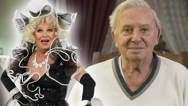 Son dakika haberi: Seyfi Dursunoğlu (Huysuz Virjin) 87 yaşında ...