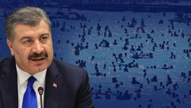 Son dakika haberi: 3 Ağustos korona tablosu ve vaka sayısı Sağlık Bakanı Fahrettin Koca tarafından açıklandı!