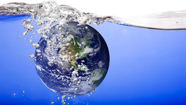 Evde, İşte ve Sosyal Hayatta Su Tasarrufu Yapmanın 19 Yolu