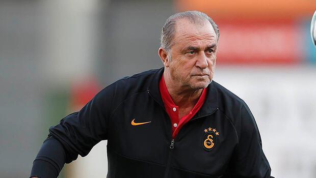 Son Dakika Haberi | Galatasaray'da Fatih Terim'den Etebo kararı!