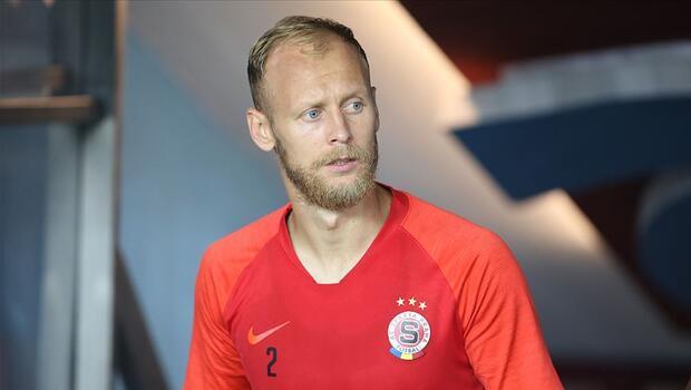 Son Dakika | Semih Kaya, Yeni Malatyaspor'a transfer oluyor!