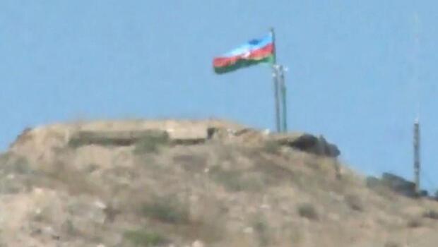 Son dakika haberi: Azerbaycan ordusu, 6 köyü daha kurtardı