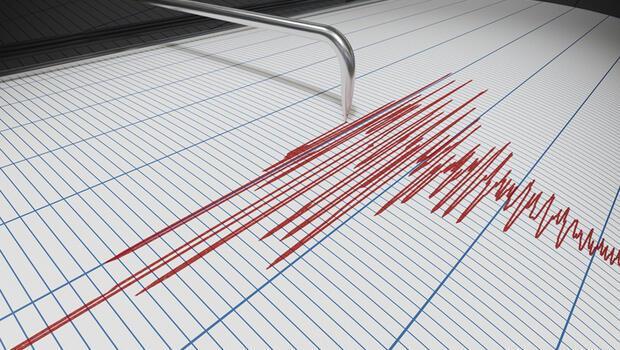 Deprem mi oldu, nerede kaç şiddetinde deprem oldu? İşte Kandilli son depremler
