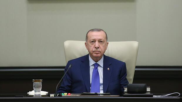 Son dakika haberleri… Kabine toplantısı başladı