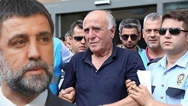 Son dakika haberleri... Hakan Şükür'ün babasına istenen ceza belli oldu