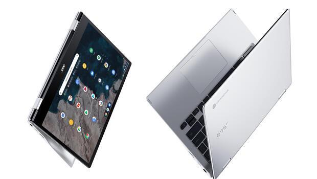 Acer, yeni nesil Chromebook'larını görücüye çıkardı