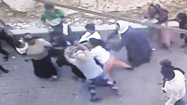 Son dakika haberleri... Kucağında 2 yaşındaki oğlu ile dehşeti yaşadı! 'Beni öldüreceklerdi'