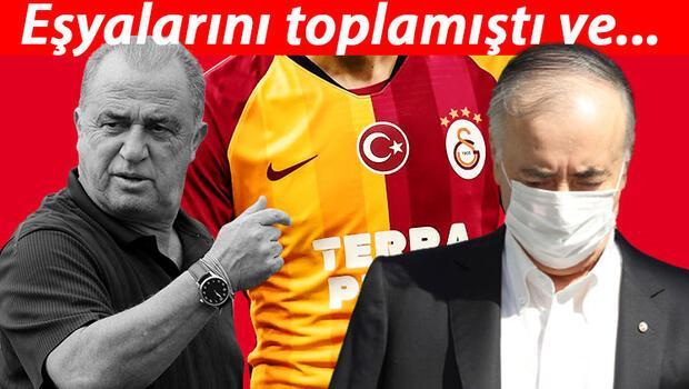 Son Dakika | Galatasaray'da kriz bitmiyor! Şimdi de idmana çıkmadı ve...