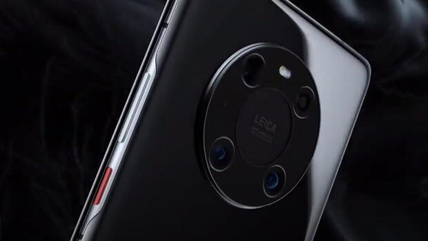 Huawei Mate 40, Mate 40 Pro ve Mate 40 Pro Plus tanıtıldı
