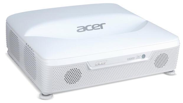Acer, yeni projektörlerini gün yüzüne çıkardı
