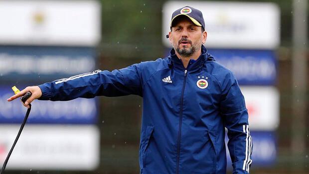 Son Dakika   Fenerbahçe'de Erol Bulut'tan Trabzonspor maçı uyarısı!