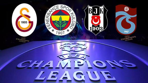 Son Dakika   Türk futbolu için büyük tehlike! Ülke puanı artık...