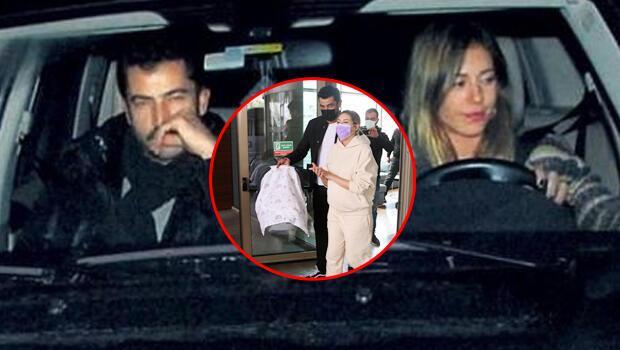 'İlk polise yakalandılar' Kenan İmirzalıoğlu ve Sinem Kobal'ın büyük aşkı böyle başladı!