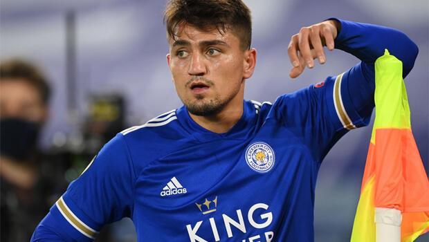 Son Dakika | Cengiz Ünder geliyor! Leicester City farklı kazandı