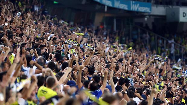 Fenerbahçe loca fiyatlarını açıkladı! İşte Trabzonspor maçı ücretleri