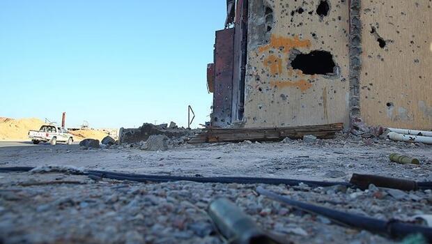 Son dakika: BM açıkladı: Libya'da flaş gelişme!