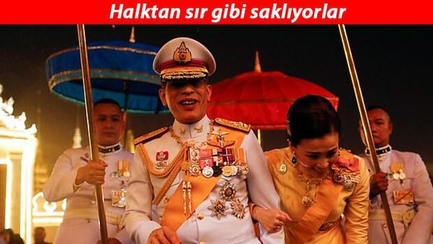 Son dakika haberi: Dünya onu konuşuyor... Tayland'da şok gelişme!