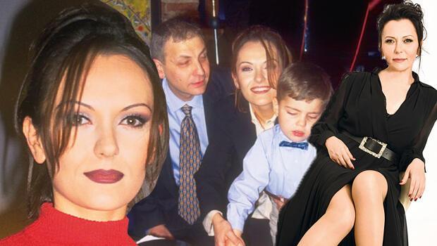 """""""Adam"""" şarkısıyla 90'lı yıllara damga vurmuştu... Şarkıcı Sibel Alaş artık çevirmen!"""