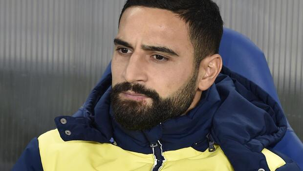 Son Dakika | Fenerbahçe'den ayrılan Mehmet Ekici'yi bekleyen büyük tehlike! Galatasaray...