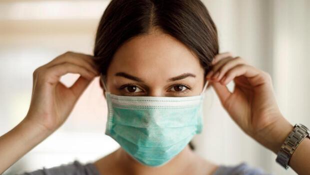 Maskelerdeki büyük tehlike! Sağlığınızdan olmayın