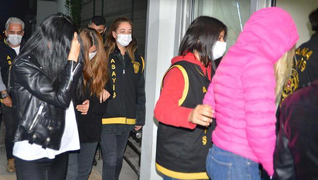 Son dakika haberler: Adana'da şok operasyon! İş adamlarını böyle dolandırmışlar