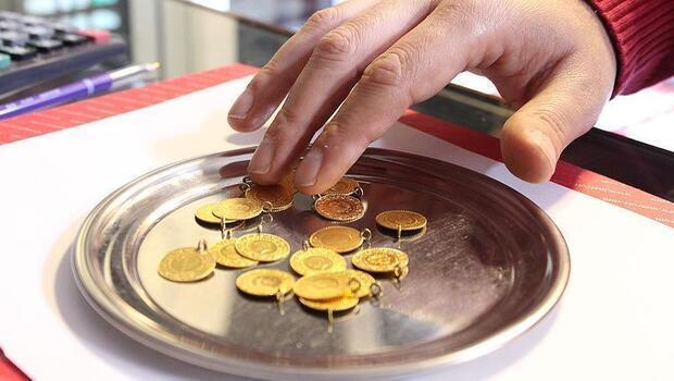 24 Ekim canlı altın fiyatları takibi: Altın fiyatları ne kadar oldu? 1 gram altın kaç TL?