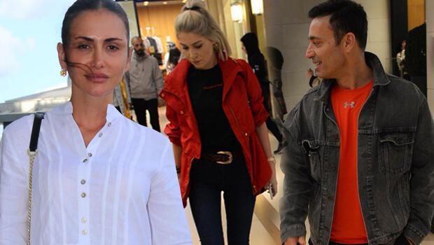 Mustafa Sandal'dan gündem yaratacak sözler: Melis'le evlilik kararı almadık, Emina ile bir arada olmamız söz konusu değil!