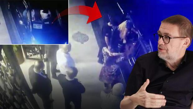 Son dakika: Karaköy'de Amerikalı gazeteci ölü bulunmuştu! Otopsi raporu dosyaya ulaştı