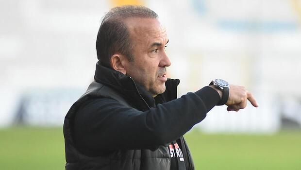 Son Dakika Haberi | BB Erzurumspor'da Mehmet Özdilek'ten Galatasaray maçı sonrası tepki!