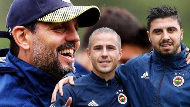Fenerbahçe - Trabzonspor maçı öncesi dev sürpriz! İlk 11'de...