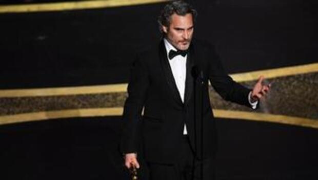 2020 Oscar En İyi Erkek Oyuncu sorusu sosyal medyaya damga vurdu - 2020 Oscar En İyi Erkek Oyuncusu kimdir?