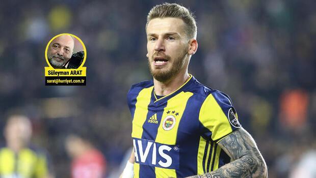 Son Dakika Haberi   Fenerbahçe'de Serdar Aziz şoku! Kadroya alınmadı