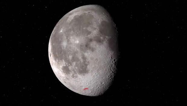 Son dakika haberi... Bütün dünya bu haberi bekliyordu! NASA, Ay'daki heyecan verici keşfi duyurdu