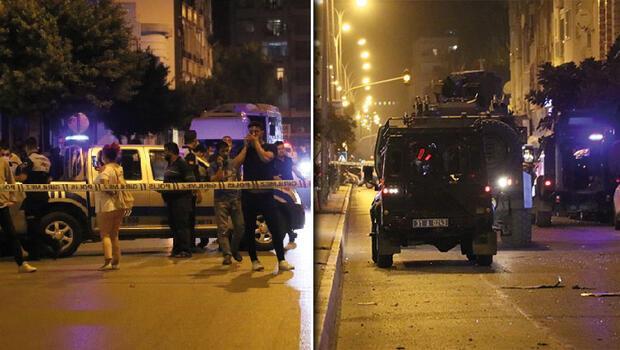 Son dakika haberi: Hatay'ın İskenderun ilçesinde patlama! Çok sayıda polis ve sağlık ekibi bölgede