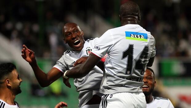 Beşiktaş, Alex de Souza'sını buldu! Bu sezon bir ilk...