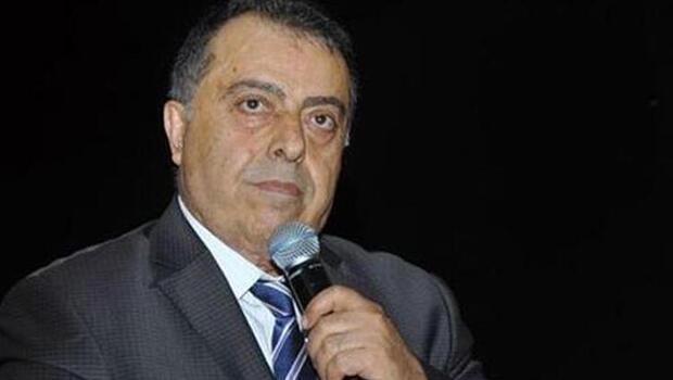 Son dakika haberi: Eski Sağlık Bakanı Osman Durmuş hayatını kaybetti