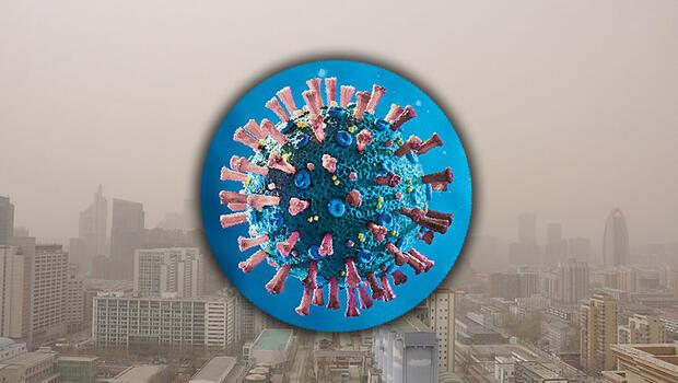 Hava kirliliğiyle Kovid-19 ölümleri ilişkili mi? Dikkat çeken araştırma