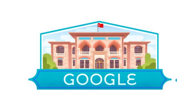 Google'dan 29 Ekim Cumhuriyet Bayramı'na özel doodle! 29 Ekim Cumhuriyet Bayramı'nın tarihi