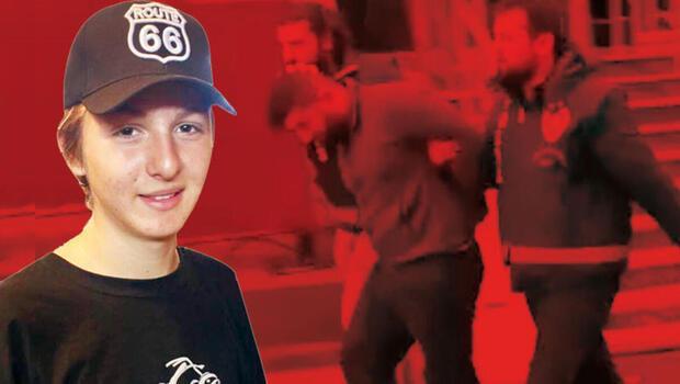 Son dakika haberler: Ünlü çiftin oğlu Emre Tyler Mays'ı bıçaklanarak öldürülmesi davasında istenen ceza belli oldu