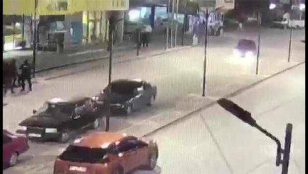 Drift yapan sürücüye 8 bin 200 lira para cezası