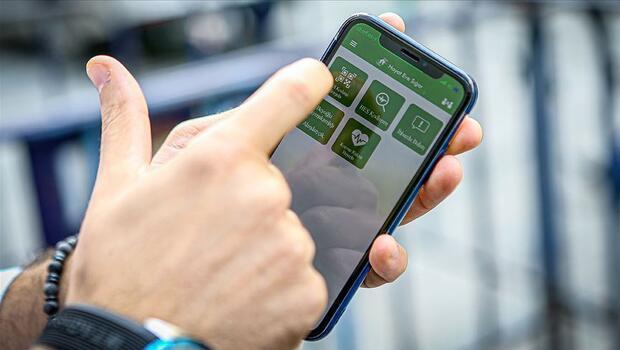 HES kodu alma ekranı: e-Devlet ve SMS ile HES kodu nasıl alınır?