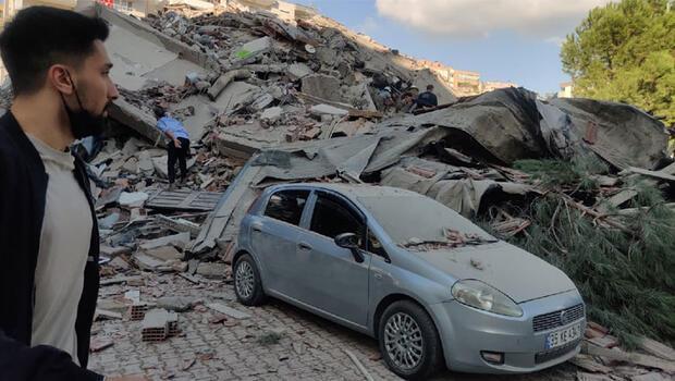 Son dakika… İzmir'de deprem fırtınası! Çok sayıda artçı meydana geldi…