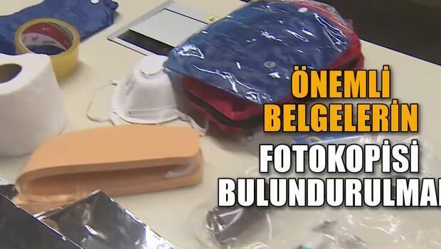 Deprem çantasında olması gerekenler AFAD tarafından açıklandı! Deprem çantası malzemeleri ve bulunması gerekenler
