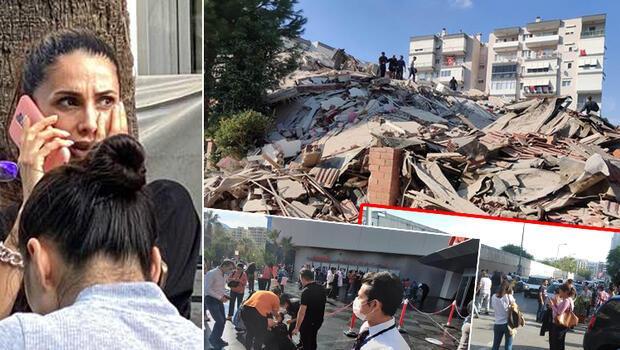 Son dakika haberler: İzmir, Seferihisar'da 6.6 büyüklüğünde deprem... İşte son gelişmeler