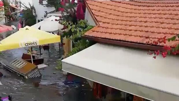 Tsunami nedir, nasıl oluşur? İzmir depremi ardından tsunami uyarısı