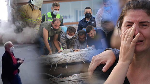 Son dakika haberi: İzmir'de deprem.. Can kaybı artıyor! 17 kişi hayatını kaybetti, 709 yaralı var