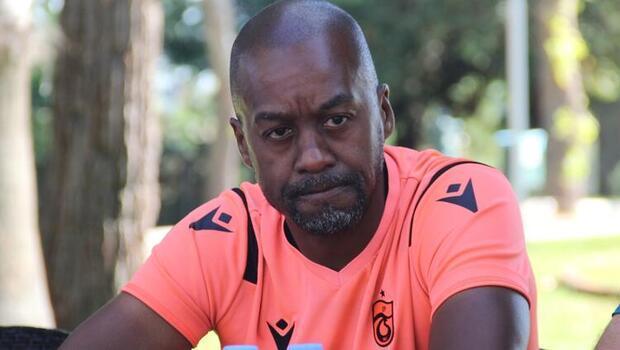 Son Dakika   Trabzonspor'da Eddie Newton ile yollar ayrıldı!