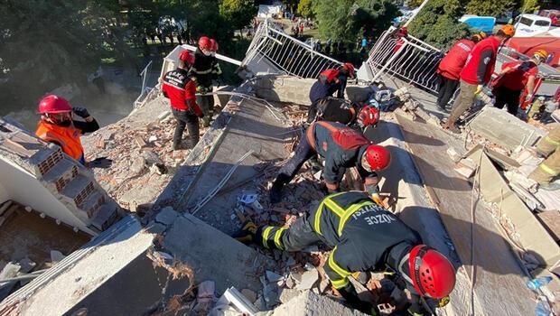 Son dakika haberler: İzmir'deki depremden bir acı haber daha! Can kaybı arttı