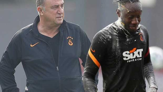 Galatasaray - Ankaragücü maçı için Fatih Terim kararını verdi! 11'e dönüyor...