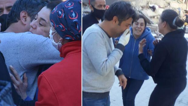 Son dakika haberler: İzmir'de kahreden anlar! Çocuklarının cansız bedeni enkaz altından çıkarıldı…